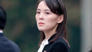 Surge nueva polémica entre las dos Coreas