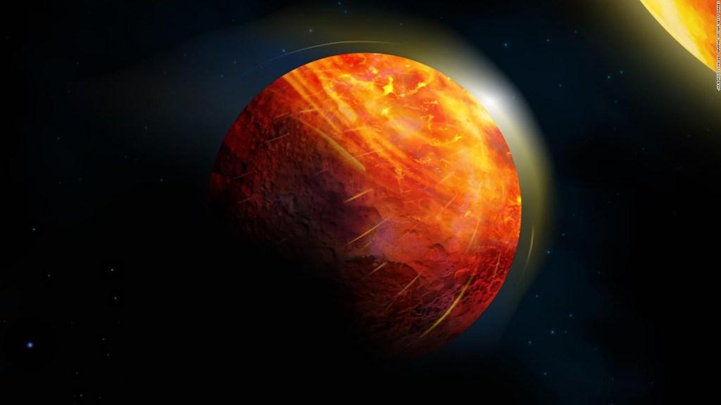 Conoce este tour a los exoplanetas más extraordinarios