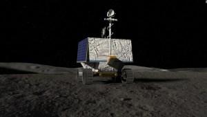 El rover Viper, de la NASA, buscará agua en la Luna