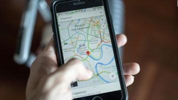 Nuevo filtro de Google Maps ubicará incendios forestales