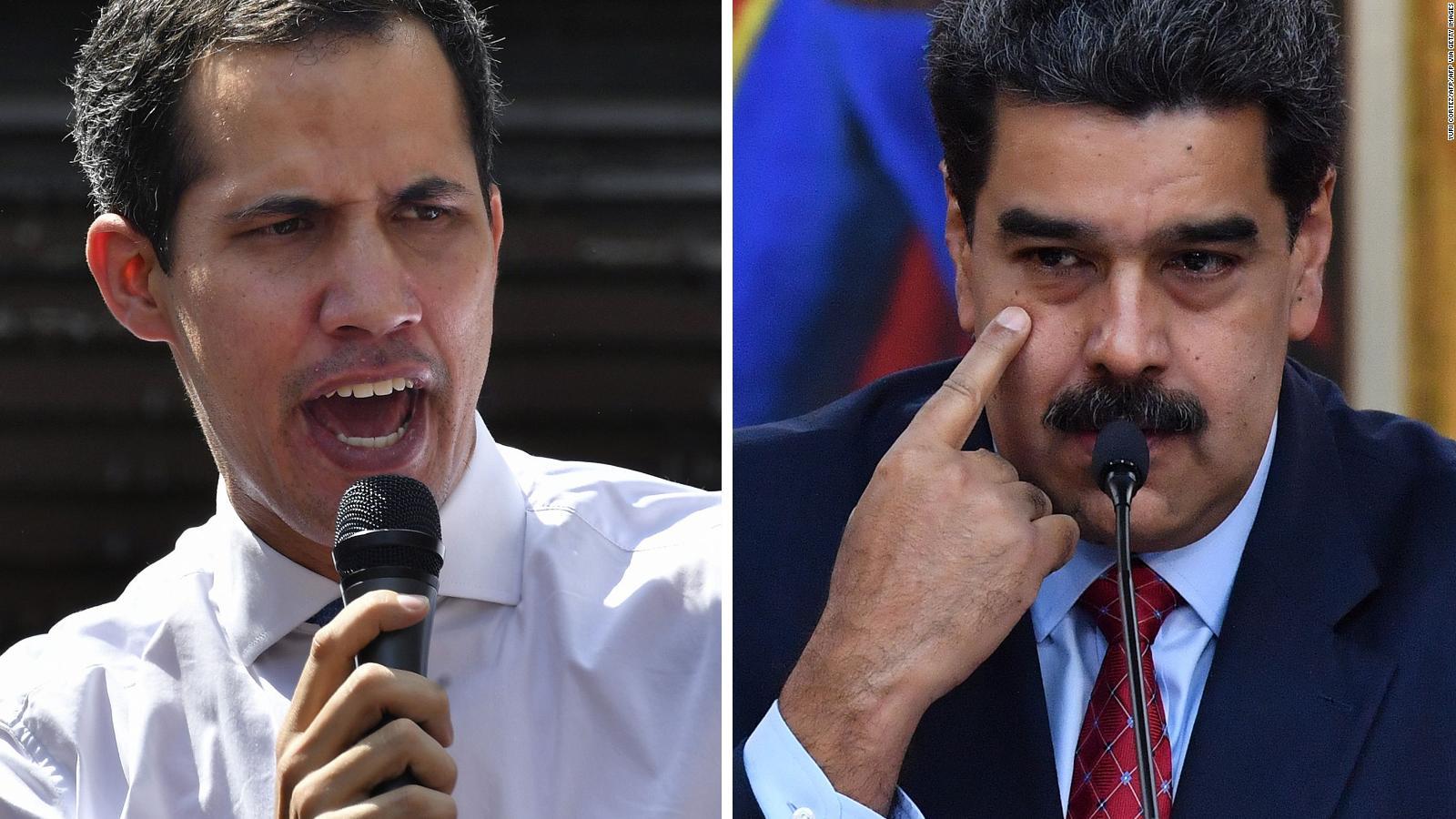 Nueva jornada de diálogo entre el gobierno de Venezuela y la oposición