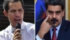 Venezolanos vuelven a dialogar en México