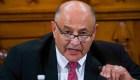 """Correa: """"No apoyo el presupuesto sin reforma migratoria"""""""