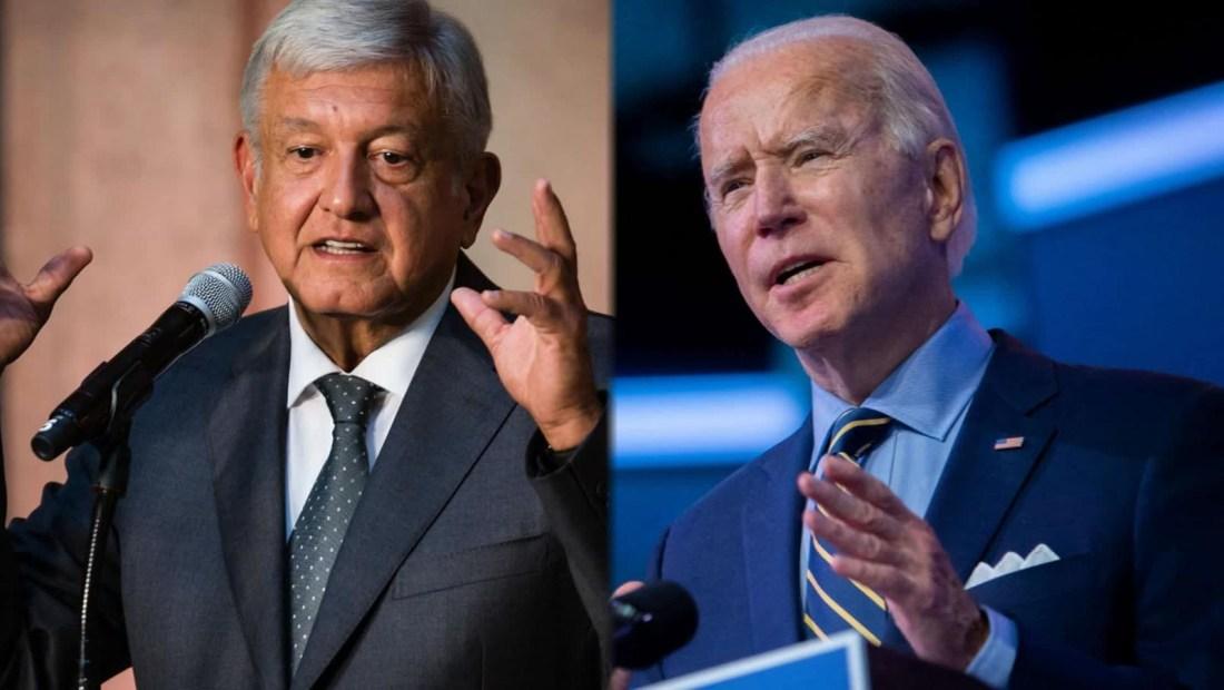 López Obrador pide a EE.UU. frenar medidas coercitivas