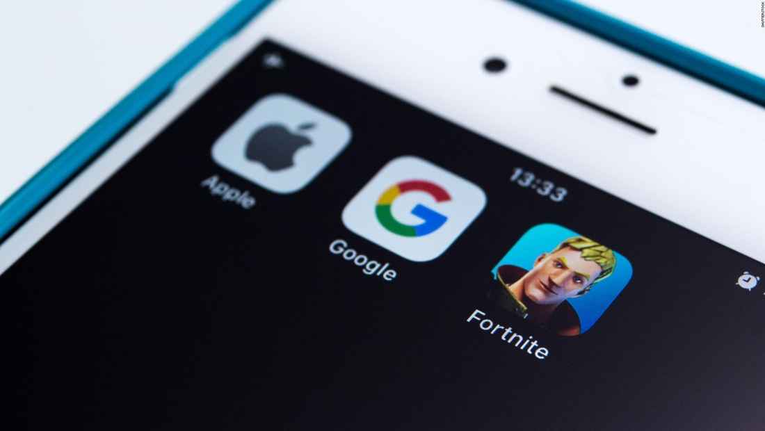Apple impide a Fortnite regresar a la App Store
