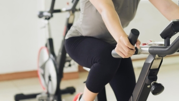Estudio: el ejercicio en pandemia mejora la salud mental