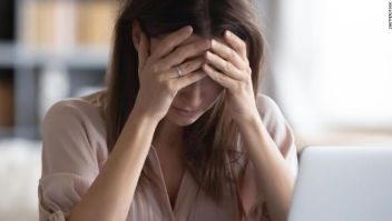 ansiedad depresión pandemia