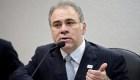 El ministro de Salud de Brasil da positivo por covid-19