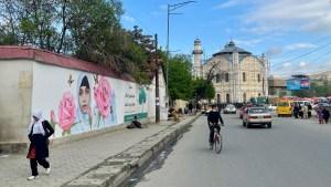 ¿Cómo dejaron la embajada de Estados Unidos en Kabul?