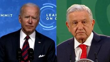 AMLO enviará carta a Biden para atender causas migratorias
