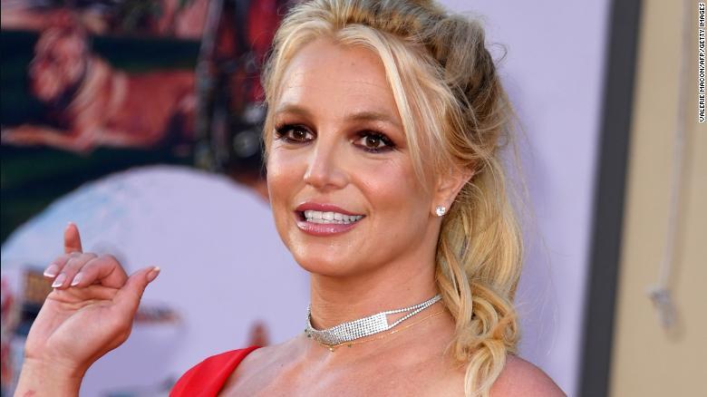 5 revelaciones del informe especial de CNN sobre Britney Spears
