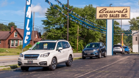 Los precios de los autos están a punto de volver a dispararse