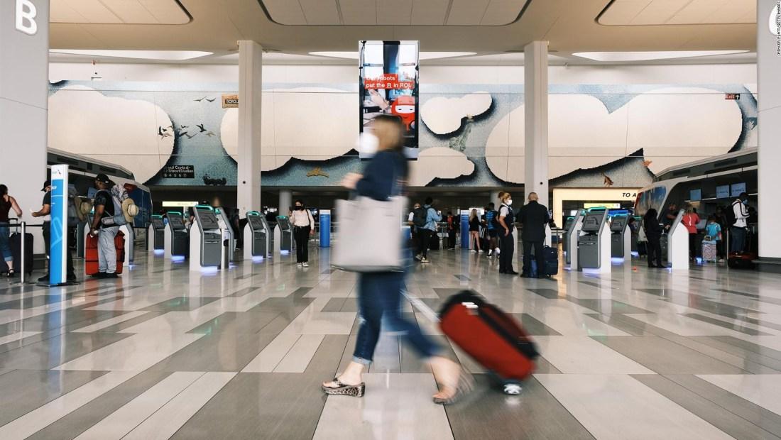 Podrás identificarte con tu iPhone en estos aeropuertos