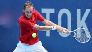 Los jugadores que podrían frenar a Djokovic en el US Open