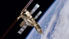 Día de emociones en Estación Espacial Internacional