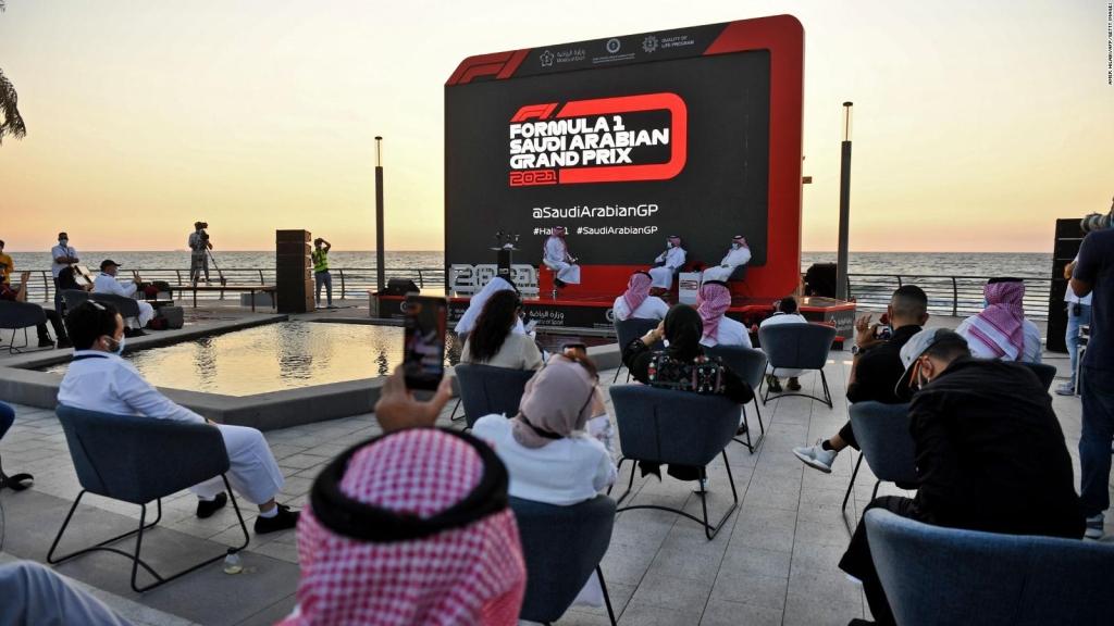 Arabia Saudita: Denuncias de abusos de DD.HH. empañan sus ambiciones deportivas