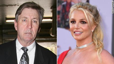 El abogado de Jamie Spears califica su suspensión como 'decepcionante' y una 'pérdida' para Britney Spears