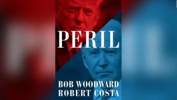 """Peligro"": libro que revela la presión de Trump a Pence"