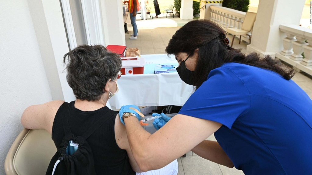 This company pays US $ 1,000 to employees who get vaccinated