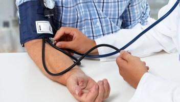 Contra la hipertensión, la dieta Dash y el ejercicio