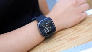 El reloj Fitbit ahora monitorea los niveles de estrés