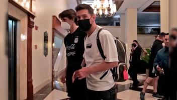 Argentina estrenará en casa el título continental