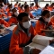 Inician plan de estudios obligatorio en China