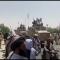 Filtran posibles imágenes de celebración de los talibanes