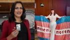 Histórico: México tiene 2 diputadas federales transgénero