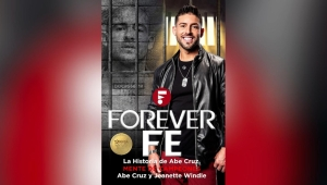 Ayuno y fe, combinación que cambió la vida de Abe Cruz