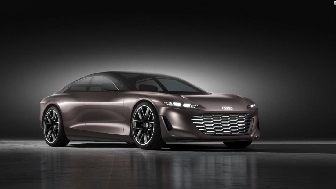 Conoce el concepto de vehículo autónomo de Audi
