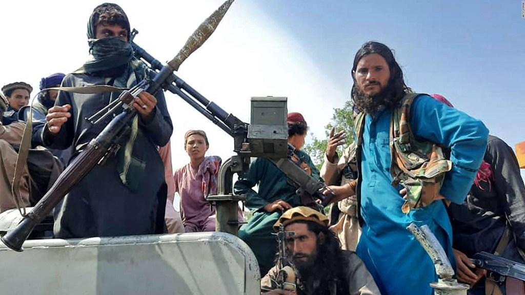 Afganistán: ¿Lograrán los talibanes estar en el poder?