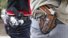 ¿Puedes portar armas sin entrenamiento o permiso en Texas?