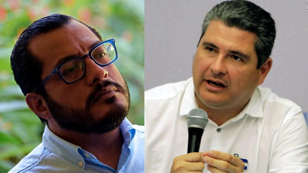 Maradiaga y Chamorro serían víctimas de tortura psicológica