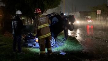 5 cosas: Lluvias en Morelos, nuevas medidas en Guatemala y más