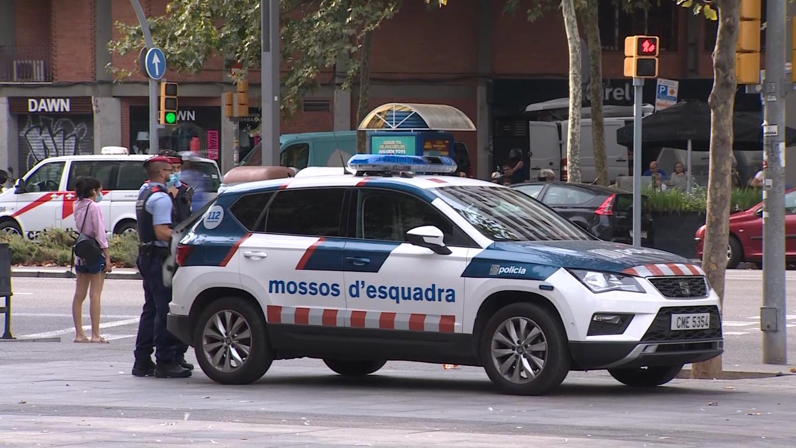 Policía de Cataluña halla el cadáver de un hombre buscado por presuntamente asesinar a su hijo