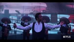 """Luis Miguel, la serie"" vuelve a Netflix: los detalles"