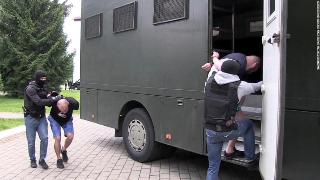 Ucrania mercenarios rusos