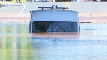 50 personas muertas y 6 desparecidas por inundaciones