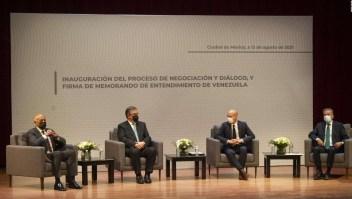 Diego Arria: En Venezuela no hay oposición, hay posiciones