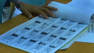 No habrá oposición en elecciones de Nicaragua