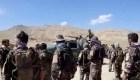 La lucha contra los talibanes en Panjshir