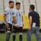 Brasil vs. Argentina: lo que dijeron Anvisa y la AFA