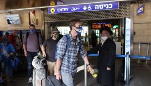 turismo Israel