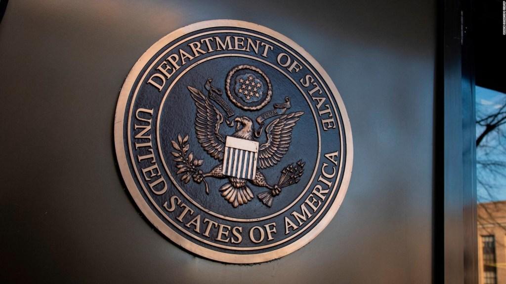EE.UU. sanciona a funcionarios de Guatemala y El Salvador