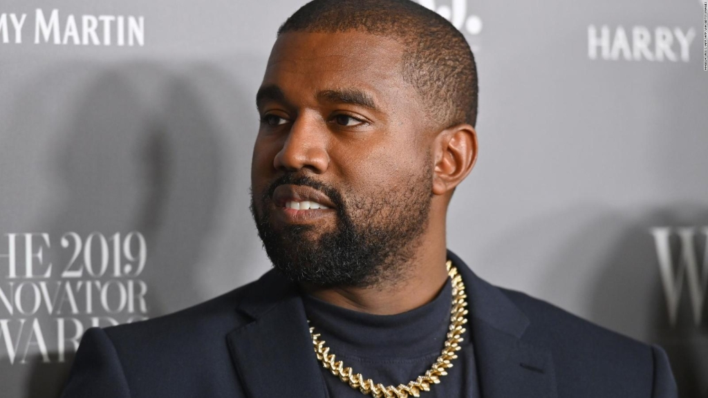 Kanye West is trending for Donda, his latest album