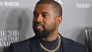 Kanye West es tendencia por Donda, su último álbum