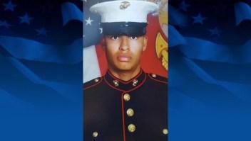 Así era Humberto Sánchez, soldado hispano muerto en Kabul