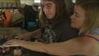 Louisiana: una familia perdió a su madre en el huracán Ida