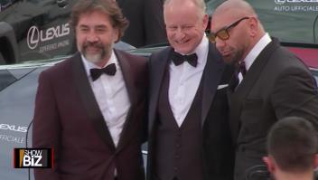 El Ojo Crítico en el Festival de Cine de Venecia